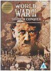 World War 2 - Divide And Conquer (DVD, 2008)