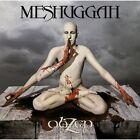 Meshuggah - Obzen (2008)