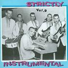 Various Artists - Strictly Instrumental, Vol. 9 (2009)