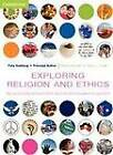 Exploring Religion and Ethics: Religion and Ethics for Senior Secondary Students by Trevor Jordan, Peta Goldburg, Patricia Blundell (Paperback, 2011)
