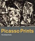 Picasso Prints: The Vollard Suite by Stephen Coppel (Hardback, 2012)