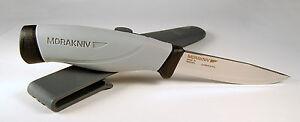 Mora-Craftline-Robust-126-034-Carbon-Steel-Blade-Knife-Hunting-Camping-Utility