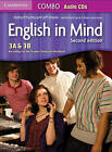 English in Mind Levels 3a and 3b Combo Audio CDs (3) by Herbert Puchta, Jeff Stranks (CD-Audio, 2011)