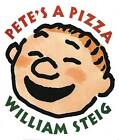 Pete's a Pizza by William Steig (Board book, 2003)