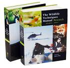 The Wildlife Techniques Manual: Volume 1: Research: Volume 2: Management by Johns Hopkins University Press (Hardback, 2012)