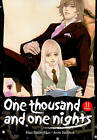 One Thousand and One Nights: v. 11 by Seung-Hee Han, Jin-Seok Jeon (Paperback, 2010)