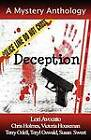 Deception by Terry Odell, Lori Avocato, Chris Holmes (Paperback / softback, 2011)