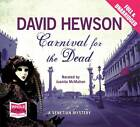 Carnival for the Dead by David Hewson (CD-Audio, 2012)