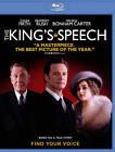 The King's Speech (Blu-ray Disc, 2011)
