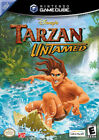 Tarzan Freeride (Nintendo GameCube, 2002, DVD-Box)