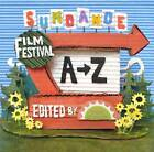 Sundance Film Festival A to Z by Todd Oldham (Board book, 2013)