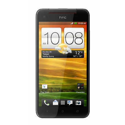 HTC Butterfly - 16 GB - Black - Smartphone