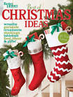 Best of Christmas Ideas (Better Homes and Gardens) by Better Homes & Gardens (Paperback, 2013)