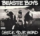 Beastie Boys - Check Your Head [PA] (2009)