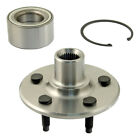 Wheel Bearing and Hub Assembly Rear Precision Automotive 521000