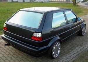 VW-Golf-2-Rear-Window-Seal-Window-Seal-Gasket-YR-83-92-without-Nut