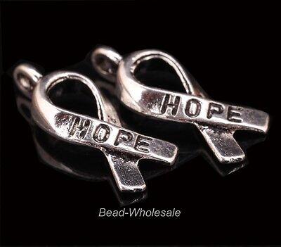 Wholesale New Jewelry  50pcs tibet silver hope  dream charm pendant