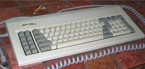 Vintage-Zenith-Data-Systems-Tastatur-z-200-Serie-z-248