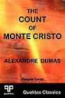 The Count of Monte Cristo (Qualitas Classics) by Alexandre Dumas (Paperback, 2010)