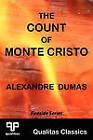 The Count of Monte Cristo (Qualitas Classics) by Alexandre Dumas (Paperback, 2010)
