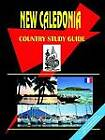 New Caledonia Country Study Guide by International Business Publications, USA (Paperback / softback, 2004)