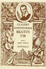 Claudio Monteverdi: Beatus Vir by Novello & Co Ltd (Paperback, 2000)