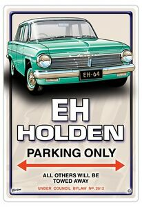 EH-HOLDEN-PARKING-SIGN