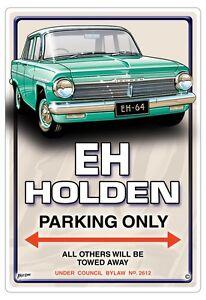 EH-HOLDEN-PARKING-SIGN