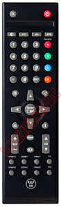 Westinghouse-LED-LCD-HDTV-Remote-Control-for-LD-3265-VR-4025-LCM-27W4-LCM-27W5