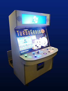 Jace-Hall-Signature-Series-4-Player-55-034-LED-Ultimate-Video-Arcade-Game-MAME-TM