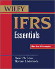 IFRS Essentials by Dieter Christian, Norbert Ludenbach (Paperback, 2013)