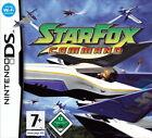StarFox Command (Nintendo DS, 2007)