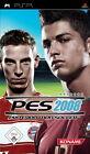 Pro Evolution Soccer 2008 (Sony PSP, 2008)
