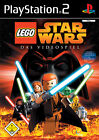 LEGO Star Wars (Sony PlayStation 2, 2005, DVD-Box)