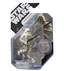 Hasbro Star Wars Mcquarrie Series 6 Snowtrooper Action Figure
