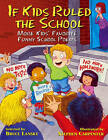If Kids Ruled the School: More Kids' Favourite Funny School Poems by Meadowbrook Press,U.S. (Paperback, 2004)