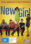 New Girl : Season 1 (DVD, 2012, 3-Disc Set)