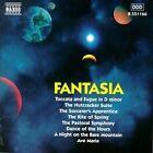 Fantasia [Naxos] (1997)