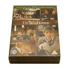 The Waltons - Series 2 - Complete (DVD, 2006, Box Set)