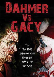 Dahmer vs. Gacy DVD