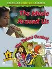 The Music Around Us / The Talent Contest by Mark Ormerod (Paperback, 2011)