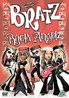 Bratz - Rock Angelz (DVD, 2008)