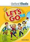 Let's Go: 2: iTools: Digital Classroom Resources: 2 by Oxford University Press (CD-ROM, 2011)