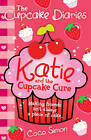 The Cupcake Diaries: Katie and the Cupcake Cure by Coco Simon (Paperback, 2012)