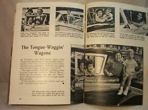 FORD-TIMES-THE-CAR-OWNER-039-S-MAGAZINE-MARCH-1961-OLD-MAG