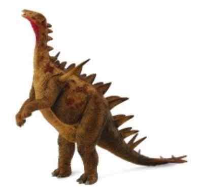 *NEW* CollectA 88514 Dacentrurus Dinosaur dino 1:40 Deluxe Scale Model