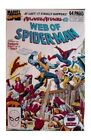 Web of Spider-Man Annual #5 (1989, Marvel)