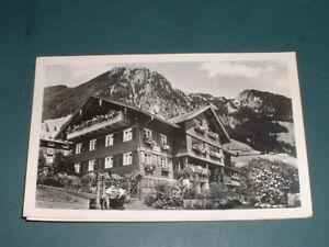 Hindelang-1950-Haus-Kletterrose-Rosengasse-71