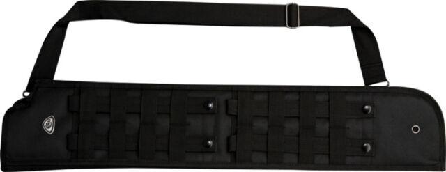 COLT TACTICAL GEAR SHOTGUN RIFLE SCABBARD SLING REMINGTON 870 MOSSBERG 500 NR!!
