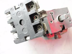 ELEKTROGERATE-SCHALTER-2xEIN-16A-250V-Berker-Set-mit-2-Stueck-1060B